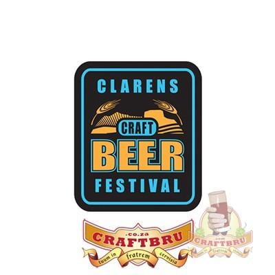 Craft Beer Festival Clarens