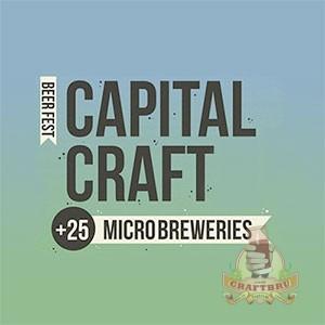 Capital Craft Beer Festival, Pretoria, South Africa