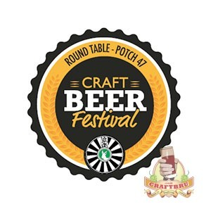 Round Table Potch 47 Craft Beer Festival 2015