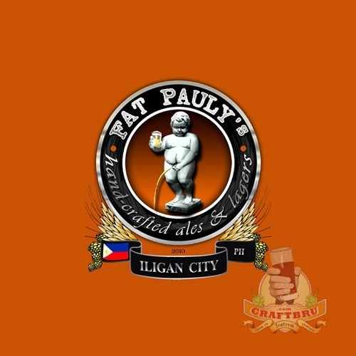 Big Fat Pauly 48