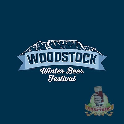 Woodstock Winter Beer Festival, The Palms Centre, Cape Town, South Africa