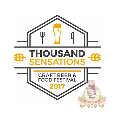 Thousand Sensations Craft Beer & Food Festival, Wilderness, South Africa