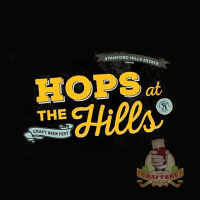 Hops at the Hills, Stanford Hills Estate, Hermanus