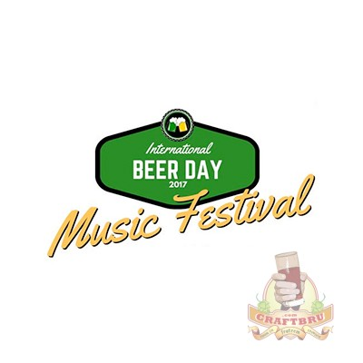 International Beer Day Festival, Muldersvlei, Johannesburg, Gauteng, South Africa