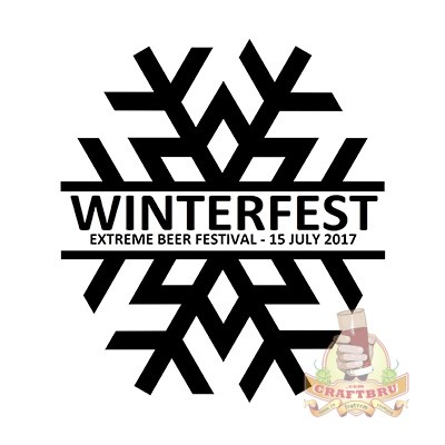 Winterfest Extreme Beer Festival, Somerset West, South Africa